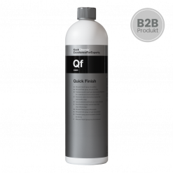 Koch Chemie QF - professionelles Finishing Spray für die Lackpflege -> Quick & Finish 1000ml