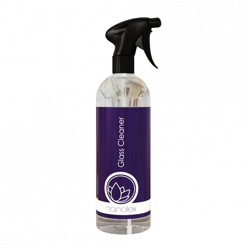 Nanolex Glass Cleaner 750ml