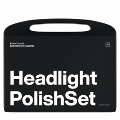 Koch Chemie Koffer Headlight Polish Set